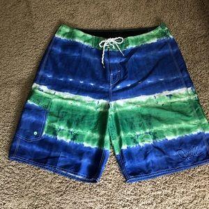 O'Niell men's board shorts